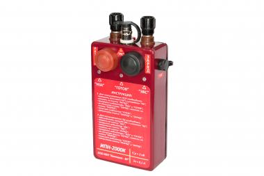 ИПН-2000К (модель 2018) Для работы с ЭД и УВТ
